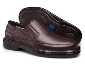 60f4aed03e Sapato Alcalay Masculino - Sapatos no Mercado Livre Brasil