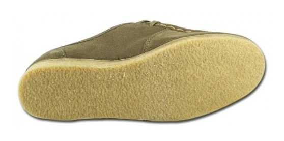 32325e516 Sapato Camurça London Fog 1518 - R$ 149,90 em Mercado Livre