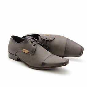 c496659be Sapato Social Masculino Italiano Com Cadarço - Calçados, Roupas e ...