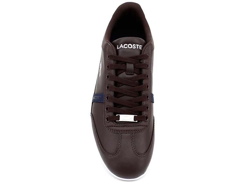 c3e401ad3ffaf sapato casual lacoste original misano sport scy loja pixolé. Carregando  zoom.