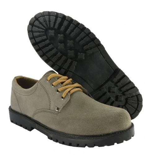 279e7009d0 Sapato Casual Masculina Couro Camurça Bege + Cinto Brinde - R  68