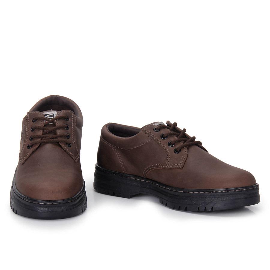 8c3783d61 sapato casual masculino kildare - cafe. Carregando zoom.