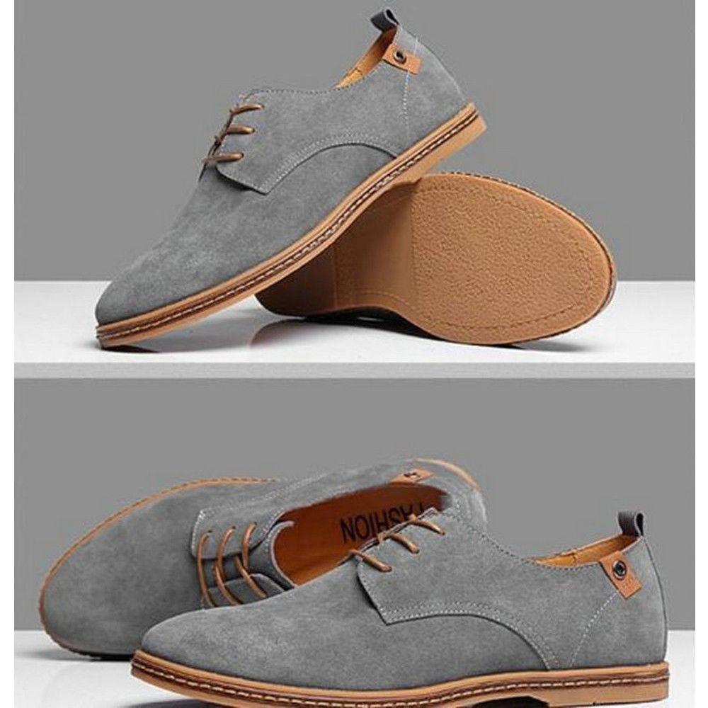 933637727 Sapato Casual Moda 2018 Importado Masculino - R$ 89,99 em Mercado Livre
