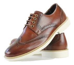 420b43e326 Sapatos Sociais e Mocassins para Masculino Oxfords com o Melhores Preços no  Mercado Livre Brasil