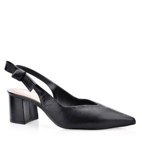 4083ddcf3c Dourado 35 Tipo Chanel Bico Fino Scarpin Verde Feminino - Sapatos no ...