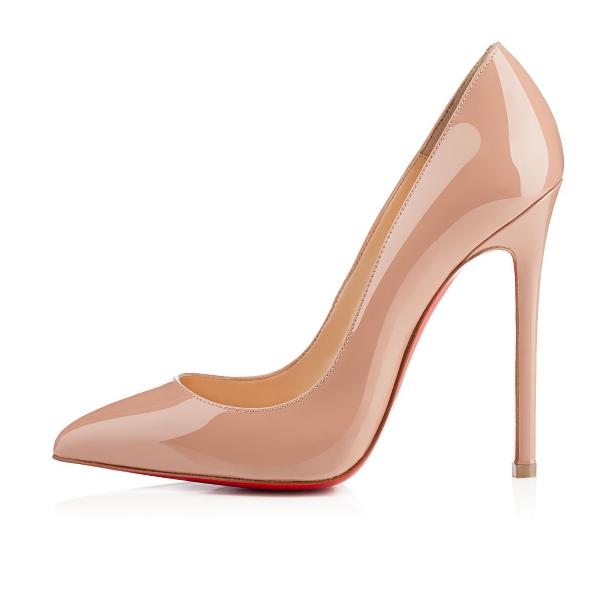 1:1 copy Christian Louboutin CL red paint 10cm heels sandals shoes [shoes250] - $155.00 : Luxury