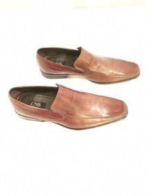 b59ce9561c Sapato Social Cns - Sapatos Sociais e Mocassins Sociais para Masculino,  Usado com o Melhores Preços no Mercado Livre Brasil