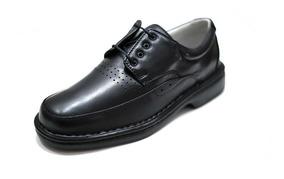 dbcb1ebd9 Sapato Alcalay Linha Relax Masculino - Sapatos com o Melhores Preços no  Mercado Livre Brasil