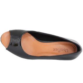 a56654f00 Lazinho Feminino Peep Toe - Calçados, Roupas e Bolsas com o Melhores Preços  no Mercado Livre Brasil