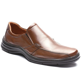 659dccef03 Sapato Social Masculino Vitelli Preto 100% Couro Sandalia - Calçados,  Roupas e Bolsas com o Melhores Preços no Mercado Livre Brasil