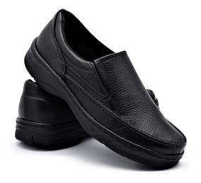 eea11131c Sapato Social Masculino - Sapatos Sociais e Mocassins com o Melhores Preços  no Mercado Livre Brasil