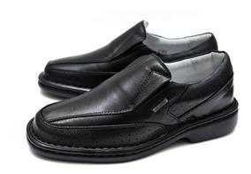 0fbb1cc13 Sapato Social Masculino Anti Stress Glaffer - Calçados, Roupas e Bolsas com  o Melhores Preços no Mercado Livre Brasil