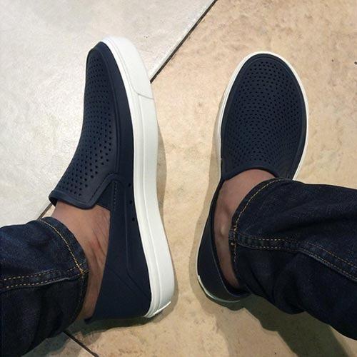 Sapato Crocs Citilane Roka Slip-on W