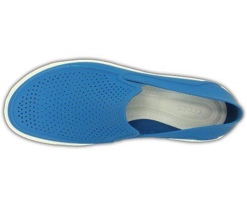 1cac34d27a Sapato Crocs Masculino Citilane Roka Original - Blue - R  189