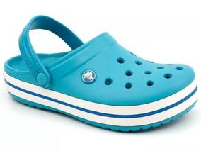 8cc1382421 Crocs Kemo Azul Masculino Sapatenis - Sapatos para Masculino no ...