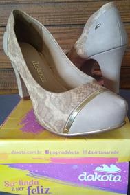 bcd54c05e Bota Marsala Dakota - Sapatos com o Melhores Preços no Mercado Livre Brasil
