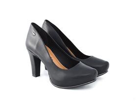 d88b8ef3a Sapato Social Feminino Dakota - Sapatos no Mercado Livre Brasil