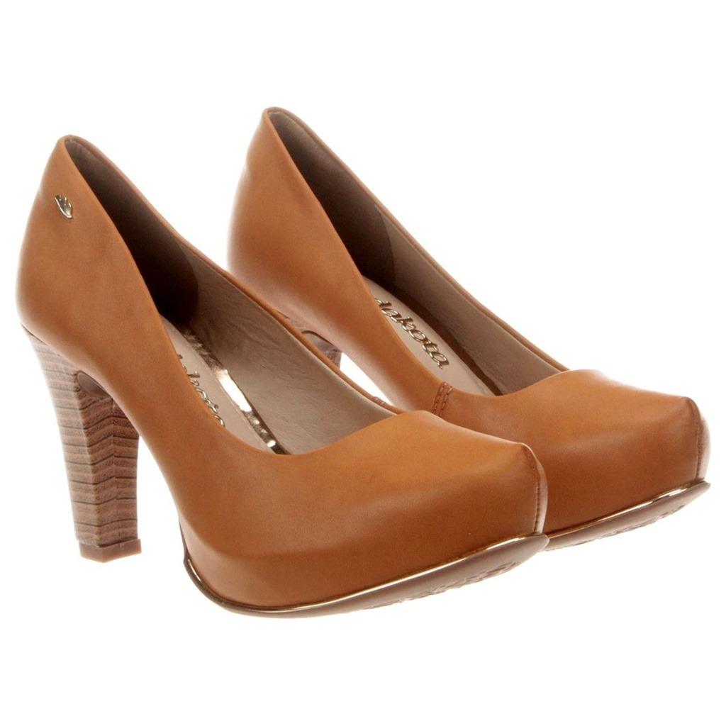 a78931e56 sapato dakota feminino caramelo marsala promoção imperdível. Carregando  zoom.