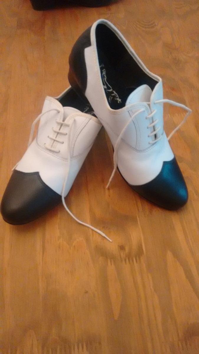 be3e6bda4c Sapato Danca De Salao Capezio By Carlinhos De Jesus - R$ 140,00 em ...