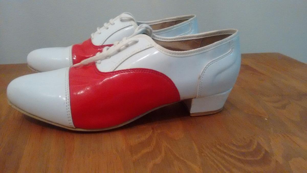 0ab12ddcfe Sapato Dança De Salão Capezio By Carlinhos De Jesus - R$ 120,00 em ...