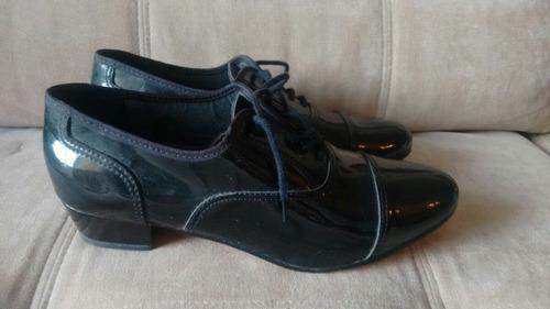 6cc2299eb7 Sapato Dança De Salão Capezio By Ccarlinhos De Jesus - R$ 150,00 em ...