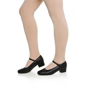 4627d182a9 Sapato Sapateado Capezio - Sapatos com o Melhores Preços no Mercado Livre  Brasil