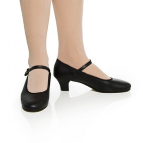 d345a2106e Sapato Para Danca Capezio - Calçados, Roupas e Bolsas com o Melhores Preços  no Mercado Livre Brasil