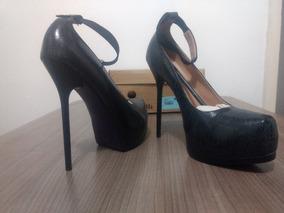 2f448bf61 Sapatos Datelli - Sapatos no Mercado Livre Brasil