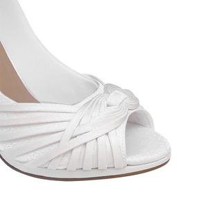 29f93c63f Sapato Noiva Cristal Cinderela - Sapatos no Mercado Livre Brasil