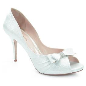 72c276c203 Sapato Noiva Laura Porto Feminino - Sapatos no Mercado Livre Brasil