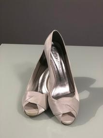 a07c54687a Sapato Noiva Scarpa no Mercado Livre Brasil