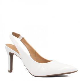 90729dd63f Sapato Chanel Feminino - Sapatos no Mercado Livre Brasil