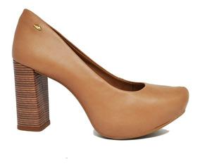 01e2e9046 Sapato Feminino Dakota - Sapatos para Feminino Marrom-claro com o ...
