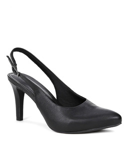 b68a8837c Sapato Chanel Preto Usaflex Feminino - Calçados, Roupas e Bolsas com ...