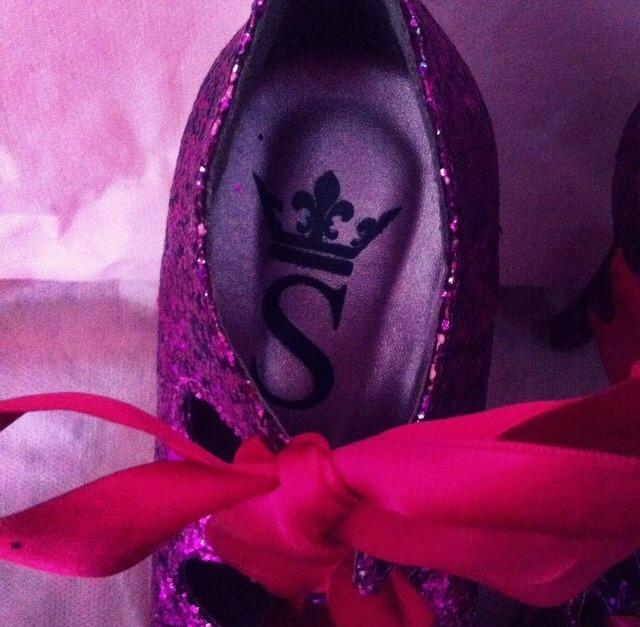 ba8706969 Sapato De Salto Rosa Da Barbie!! Sexy Calçados - R$ 90,00 em Mercado ...