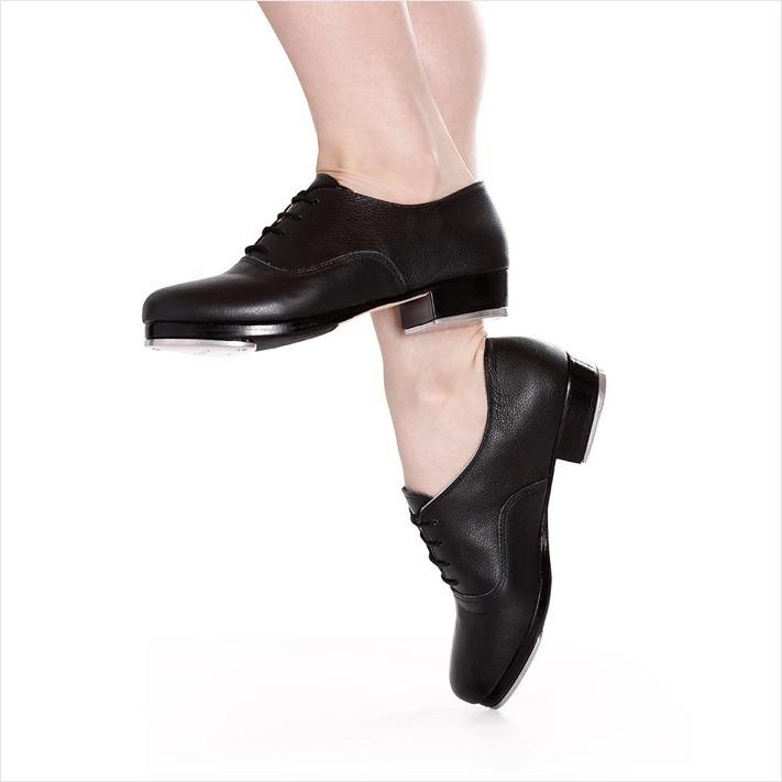 c189fe6d65 Sapato De Sapateado Profissional Feminino - Só Dança Ta810 - R  439 ...