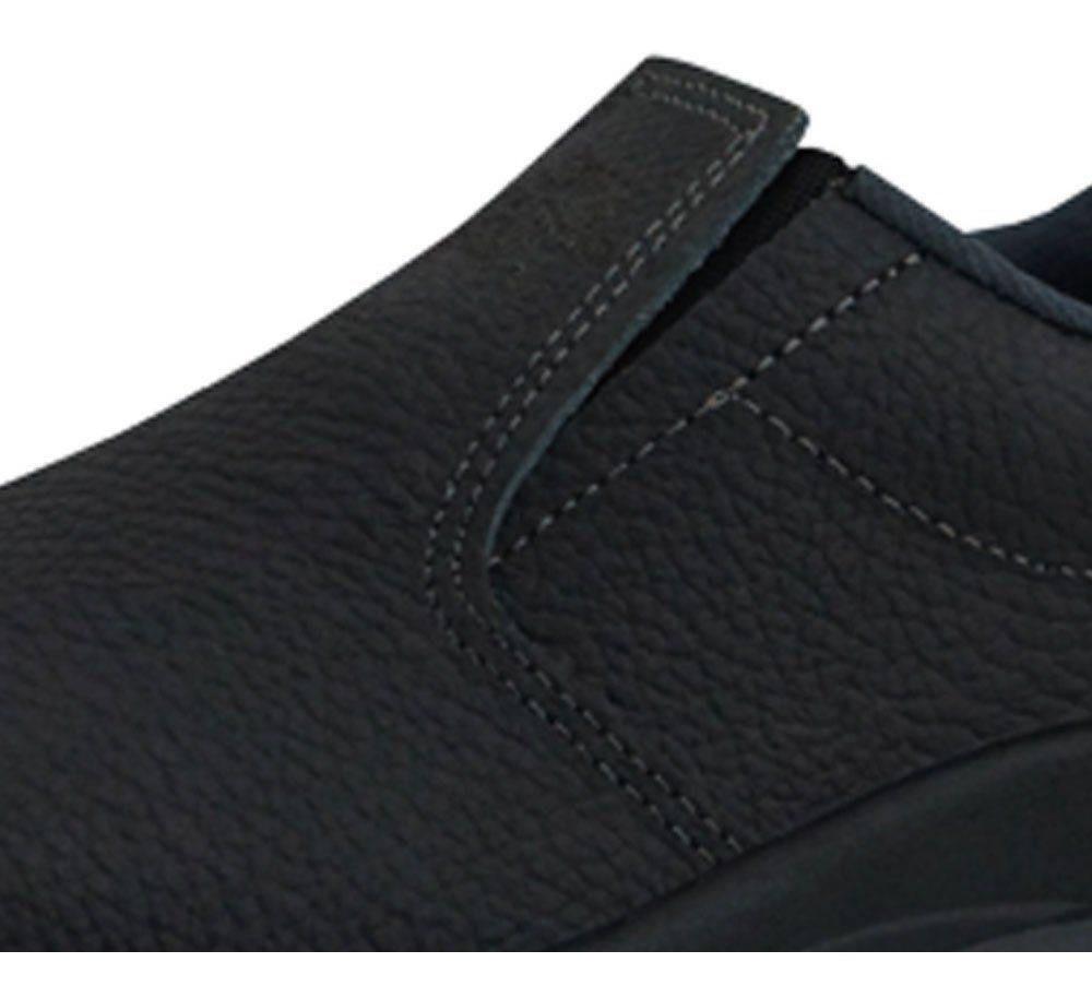 a66cd664e9 Sapato De Segurança Elástico Bico Pvc Kadesh - R$ 54,99 em Mercado Livre
