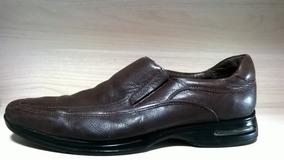 772d449c3 Sapato Democrata Usado - Sapatos para Masculino, Usado com o Melhores  Preços no Mercado Livre Brasil