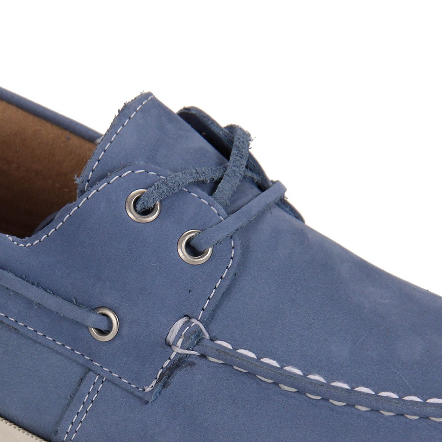a088b610cc sapato dockside masculino metropolitan mr sider - azul. Carregando zoom.