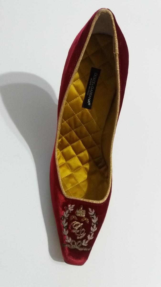 65a08b777 Sapato Dolce & Gabbana Original Tam. 36 - R$ 549,00 em Mercado Livre