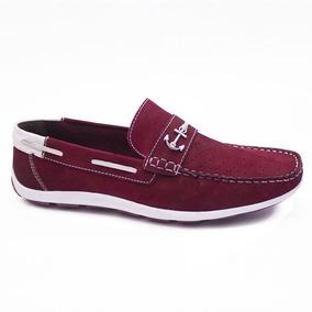 ef68081923 Sapatos Sociais e Mocassins para Masculino Mocassins Verde-escuro com o  Melhores Preços no Mercado Livre Brasil