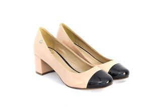 39c3fe375f Sapato Dunes Nude 36 Feminino Dumond - Sapatos no Mercado Livre Brasil