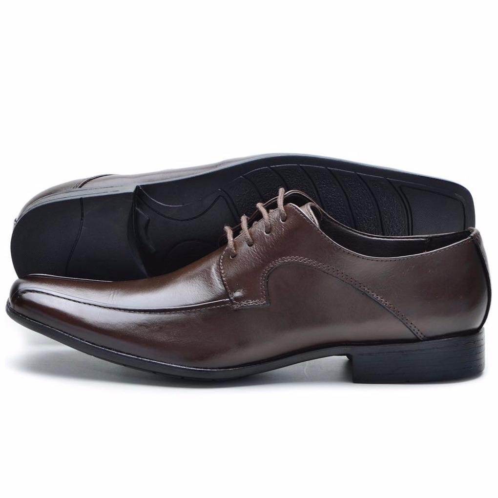 adca697847 sapato e cinto de couro masculino linha dinapole jb 1064. Carregando zoom.