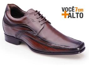 44be7a781e Sapato Social Masculino Da Rafarillo - Calçados, Roupas e Bolsas com o  Melhores Preços no Mercado Livre Brasil