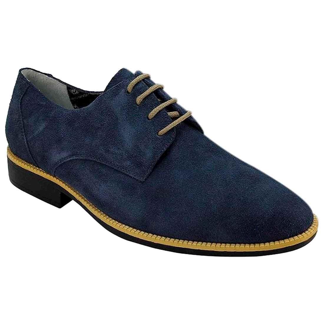 600d20573f sapato esporte fino masculino derby sandro moscoloni royale. Carregando zoom .