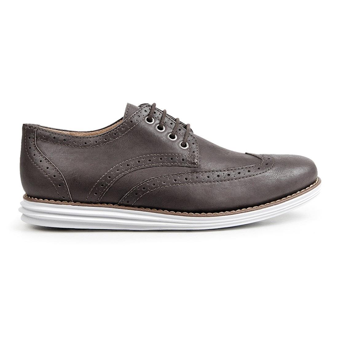ede8d58653 sapato esporte fino masculino oxford sandro moscoloni creed. Carregando  zoom.