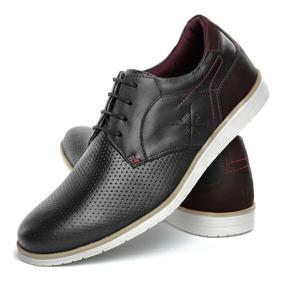 bd572f249 Sapato Esporte Fino Masculino - Calçados, Roupas e Bolsas com o Melhores  Preços no Mercado Livre Brasil