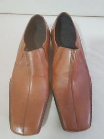 36907873c Sapato Fascar Masculino - Sapatos no Mercado Livre Brasil
