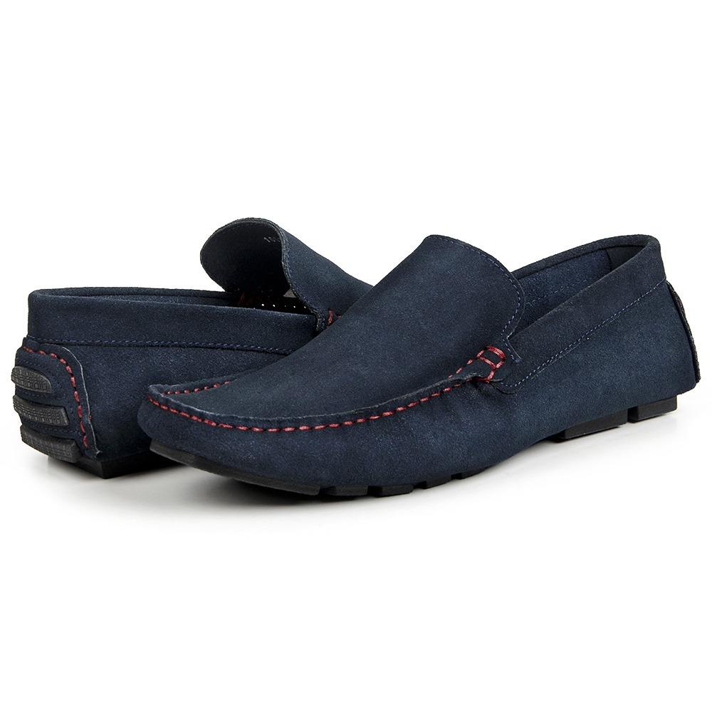232bc22e85 sapato estilo italiano drive mocassim casual bigioni sport. Carregando zoom.