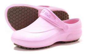 18a11679f Crocs Soft Works Rosa - Calçados, Roupas e Bolsas com o Melhores ...